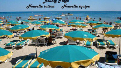 WakeScout listings in France: Bounty-Plage