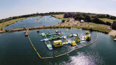 WakeScout listings in United Kingdom: Box End Park