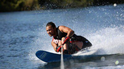 British Disabled Waterski Association