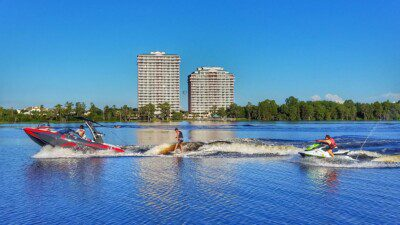 WakeScout listings in Florida: Buena Vista Watersports