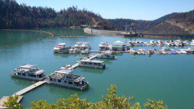 WakeScout listings in California: Bullards Bar – Emerald Cove Marina