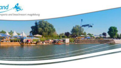 WakeScout listings in Germany: Cable Island