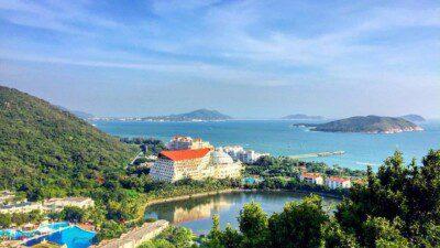 WakeScout listings in Hainan: Cactus Resort Sanya by Gloria