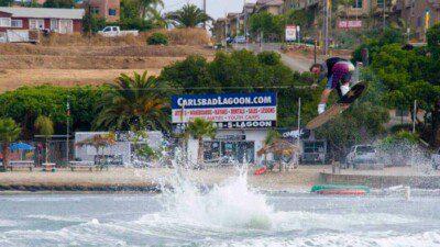 WakeScout listings in California: California Watersports / Carlsbad Lagoon