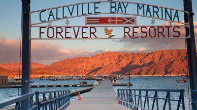 Callville Bay Marina
