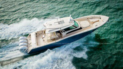 WakeScout listings in Florida: Cannons Marina