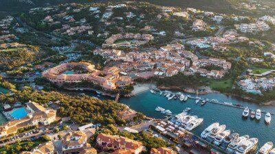 Cervo Hotel, Costa Smeralda Resort
