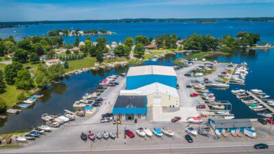 WakeScout listings in New York: Clayton Marina
