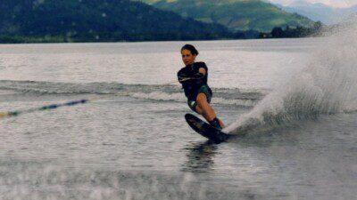 WakeScout listings in United Kingdom: Loch Lomond Waterski Club