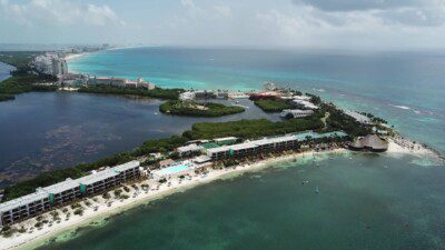 Club Med / Cancun Yucatan