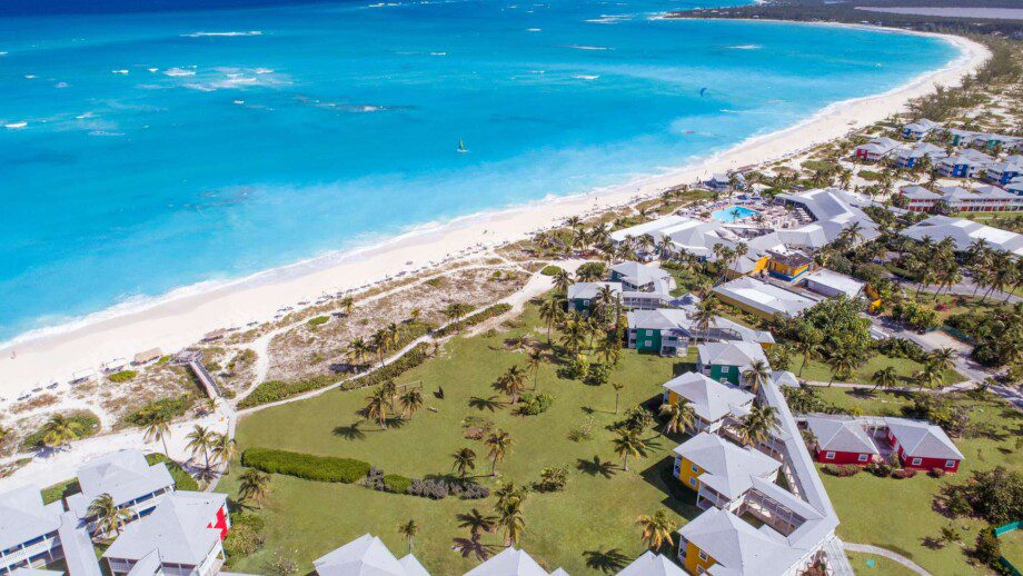 Club Med / Columbus Isle