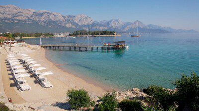 WakeScout listings in Turkey: Club Med / Kemer
