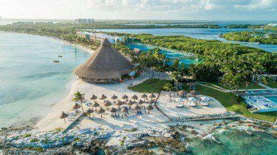 Club Med / Cancun Yucatan