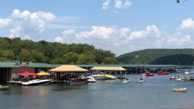WakeScout listings in Oklahoma: Cookson Bend Marina