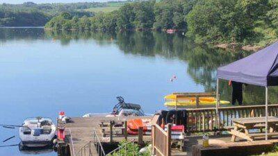 WakeScout listings in Cork: Cork Powerboat and Waterski Club