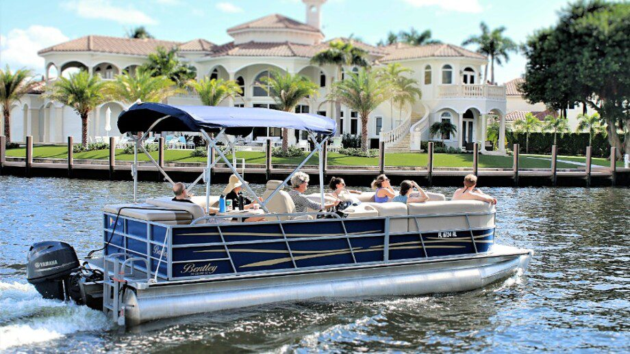 Daily Boat Rentals