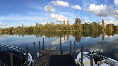 Wakeboarding, Waterskiing, and Cable Wake Parks in Denham Green: Denham Waterski Club