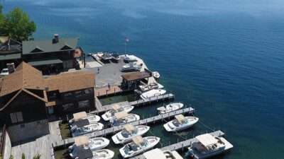 WakeScout listings in New York: Dockside Landing Marina