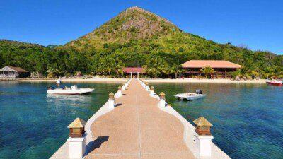 WakeScout listings in Palawan: El Rio Y Mar Resort