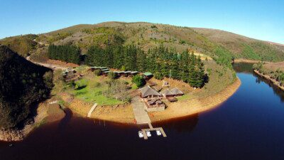 WakeScout listings in Western Cape: Elgin River Lodge