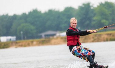 Wakeboarding, Waterskiing, and Cable Wake Parks in Achterste Erm: Ermerstrand