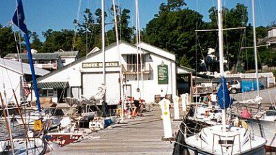WakeScout listings in New York: Essex Marina
