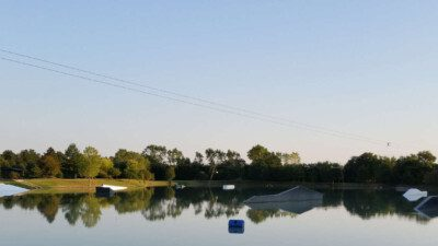 WakeScout listings in France: Exo Cable Park / La Rena