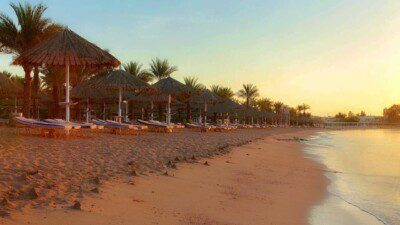 Wakeboarding, Waterskiing, and Cable Wake Parks in Sharm El Sheikh: Fayrouz Resort