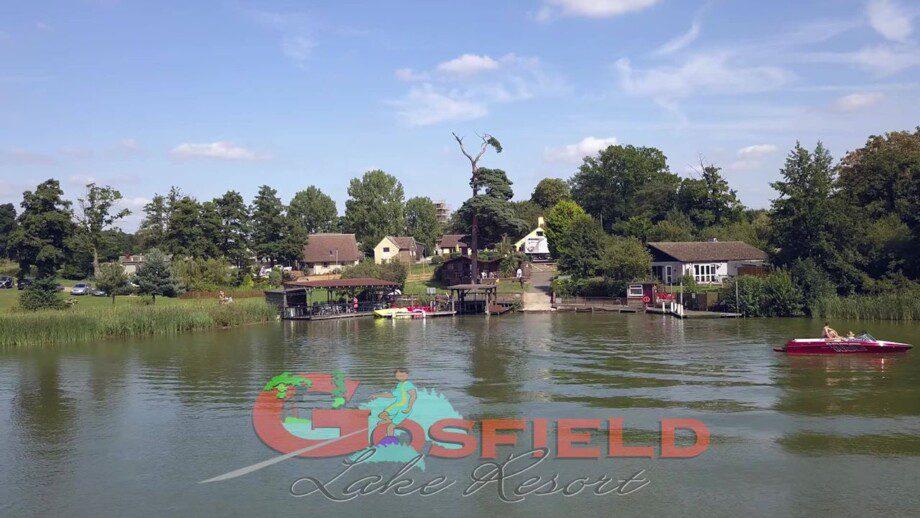 Gosfield Lake Resort and Waterski Club