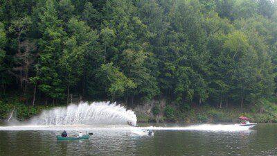 Green Mountain Water Skiers