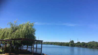 Wakeboarding, Waterskiing, and Cable Wake Parks in Grendon: Grendon Lakes