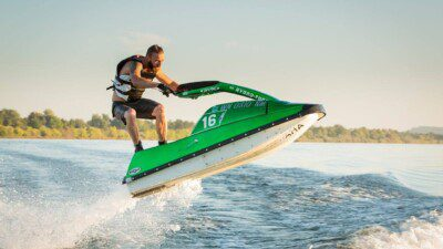 WakeScout listings in California: H2O Craft Rentals