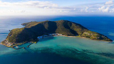 Wakeboarding, Waterskiing, and Cable Wake Parks in Hayman Island: Hayman Island Resort