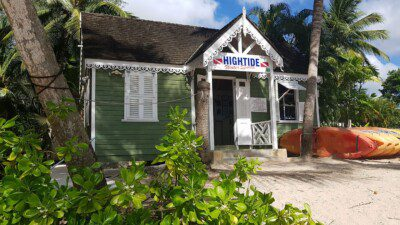 WakeScout listings in Barbados: Hightide Watersports