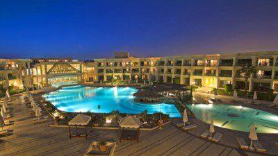 WakeScout listings in Al Bahr al Ahmar: Hilton Hurghada Resort