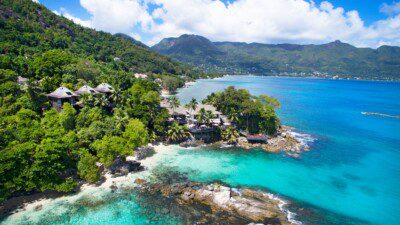 WakeScout listings in Seychelles: Hilton Seychelles Northolme Resort & Spa