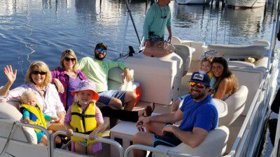 WakeScout listings in Florida: Holidaze Boat Rentals