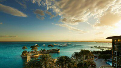 WakeScout listings in Al Bahr al Ahmar: Hurghada Marriott Beach Resort