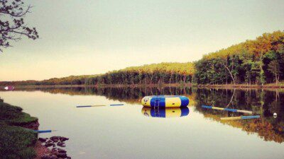 Wakeboarding, Waterskiing, and Cable Wake Parks in Owensville: Isaiah's Run