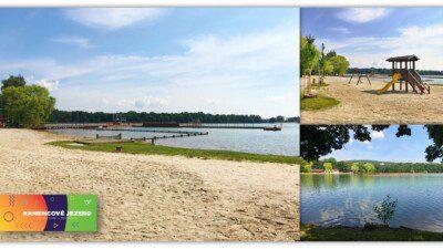 WakeScout listings in Chomutov: Kamencové Jezero