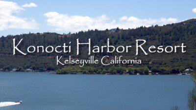 WakeScout listings in California: Konocti Harbor Resort and Spa