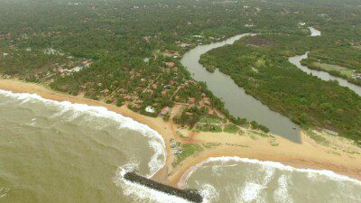 Wakeboarding, Waterskiing, and Cable Wake Parks in Negombo: Kumudu Valley Waterski Resort