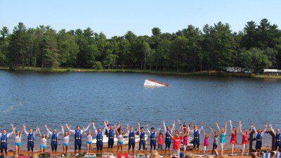 WakeScout listings in Wisconsin: Kwahamot Waterski Club