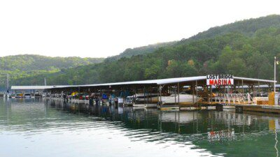 Wakeboarding, Waterskiing, and Cable Wake Parks in Garfield: Lost Bridge Marina