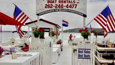 Marina Bay Boat Rentals