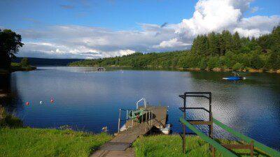 WakeScout listings in Northumbarland: Merlin Brae Water Ski Club
