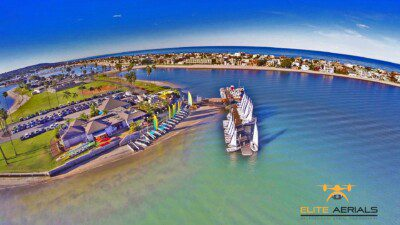 WakeScout listings in California: Mission Bay Sports Center