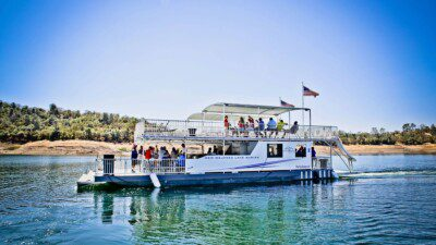 WakeScout listings in California: New Melones Lake Marina