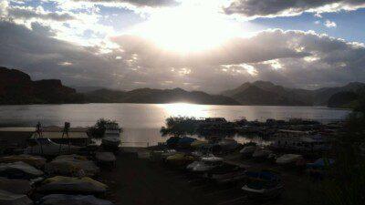 WakeScout listings in Arizona: Saguaro Lake Marina