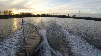 WakeScout listings in United Kingdom: Sale Waterski Club